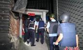 200村民围攻警察后 600警力出动反围村