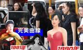 李连杰54岁爱妻利智保养得宜 身材前凸后翘
