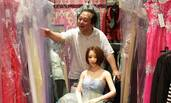 日本61岁已婚大叔爱上了充气娃娃