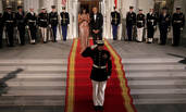 白宫视角下的奥巴马历次国宴