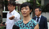 藏大麻罪成缓刑三年 高树沙耶憔悴道歉:感激被捕