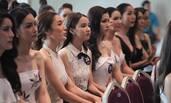 泰国第20届变性皇后大赛开赛
