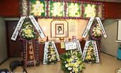 老戏骨廖丽丽因舌癌去 家人设灵堂悼念