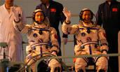 航天员大队成立20周年 大量训练场景披露