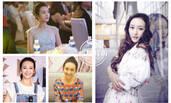 """36岁广西姑娘被封为""""最美坏女人"""""""