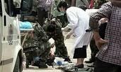 云南边境男子刺伤士兵 被当场击毙