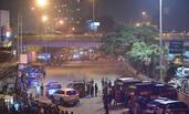 印尼雅加达发生2起自杀式炸弹袭击 至少5死10伤
