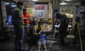 菲律宾禁毒扫荡 两夜射杀58人
