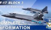 巴基斯坦曝光枭龙Block3战机 歼31看后会心一笑