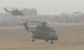 国产最大直升机服役 综合性能直逼世界最强