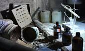 """俄军称在叙利亚发现""""化武实验室"""""""