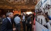 中国常驻日内瓦代表团举办香港回归20周年图片展