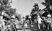 1990年的海南岛