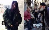29岁中国女孩独闯叙利亚战区11天 再现民众生活