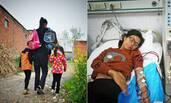 7岁哥哥带5岁妹妹离家出走 原因让奶奶抹泪