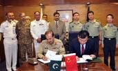 巴基斯坦海军采购2艘054A护卫舰 3年内达4艘