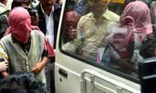 日本女游客在印度遭出租车司机强奸