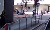 香港:4匪徒闹市持刀抢506万