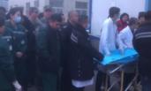 山东矿井事故 已致3死18人被困