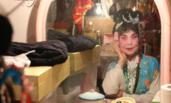 七旬老人自导自演桂剧40年