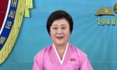 朝鲜75岁国宝级女主播李春姬退休
