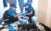 23岁中国女大学生泰国死亡