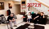 冯小刚豪宅内景曝光 墙上名画价值2072万