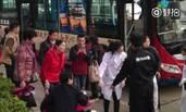 佛山2公交车接连发生爆炸 6人受伤