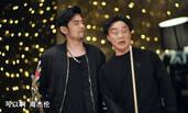 《中国新歌声》导师阵容曝光 周杰伦那英搞笑打台球