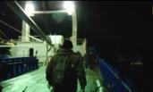 中国渔船20名船员被扣 船上起获百吨濒危鲨鱼