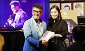 李宗盛音乐剧《捆绑上天堂》在纽约举办新闻发布会