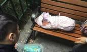 家人要求生儿子 父亲将新生女儿丢弃