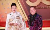 TVB50周年台庆红毯 众女星齐争艳