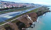 土耳其载162人客机滑出跑道后