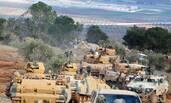 土耳其部队攻占叙利亚山区 致50余死