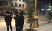 西藏林芝市米林县6.9级地震现场