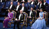 瑞典:诺贝尔颁奖典礼