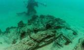 百年沉船在葡萄牙被发现 载中国明朝瓷器