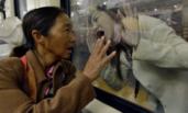 56岁母亲到新疆摘棉花赚钱为女儿续命