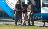 """涉及""""911""""恐袭嫌犯被遣送回国"""