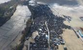 丽江有水文记载以来最大洪峰过境