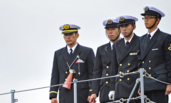 日本自卫队干部嫖娼 30名女中学生受害