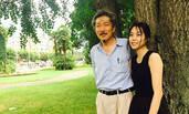 她是韩国版邓文迪 收割3男神后又玩婚外恋