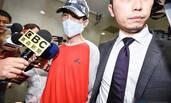 男团成员胡睿儿涉嫌吸毒被抓 女友林采缇也在场