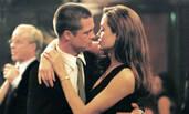 朱莉和皮特因戏定情 《史密斯夫妇》剧照回顾