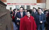 """""""唐僧夫人""""成中国新晋女首富,两人竟靠这个发家…"""