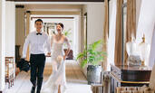 陈紫函婚礼古堡大揭秘 全智贤新剧曾在此取景