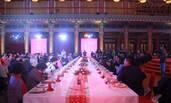 红二代、红三代齐聚北京饭店