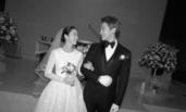 Rain金泰希婚礼现场布置从简 花费不到8千元