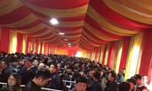 南京近万人排队抢房